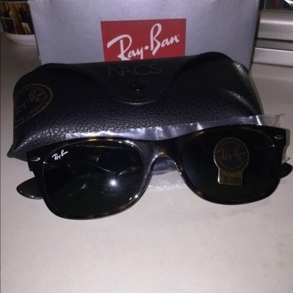 883415c1f58d5 🎉Ray Bans Wayfarer Sunglasses! New low price‼ ‼️